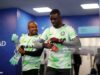 Confusion in Eagles Camp As Akpeyi and Ezenwa Hit Eagles Camp