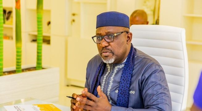 Sack All Your Cabinet Members, Aides, they Have Failed - Okorocha