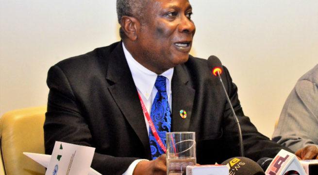UN Envoy Condemns the Killing of Borno Farmers