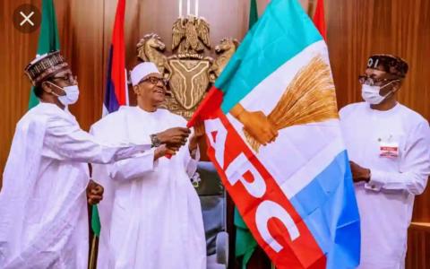 APC Extends Caretaker Committee's Tenure