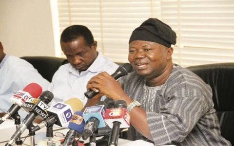 Strike: ASUU Yet to Conclude Consultations