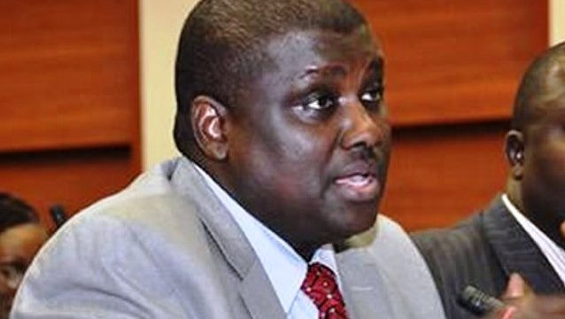 BREAKING: Court Remands Maina in Prison Till Trial Ends