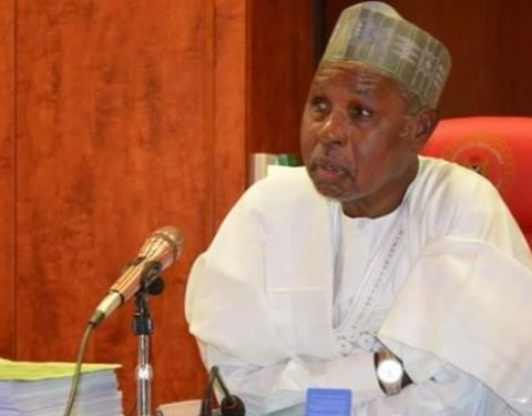 Katsina Abduction: Gov Masari Confirms 333 Out of 839 Still Missing