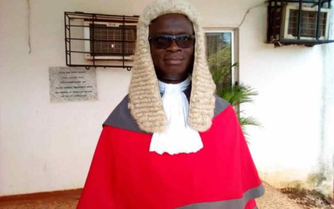 Anambra Chief Judge Brants Bail to Seven Prisoners, Discharges One