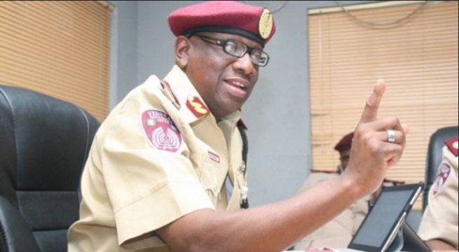 FRSC Enforces NIN Requirement for Driver's Licence Processing