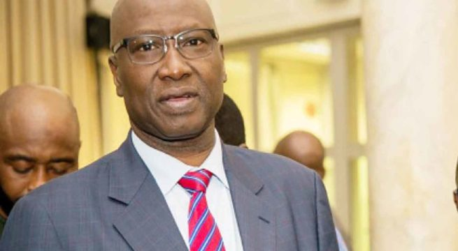 COVID-19: SGF Boss Mustapha Goes into Isolation