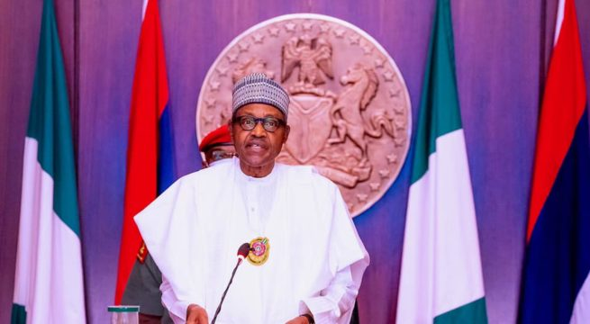 Buhari at 78: If Only We Knew This President – Femi Adesina
