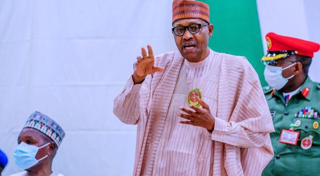 Kankara Kidnap, Ploy to Embarrass my Government – Buhari
