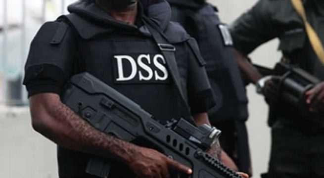DSS Arrests Prominent End SARS Protester in Osun