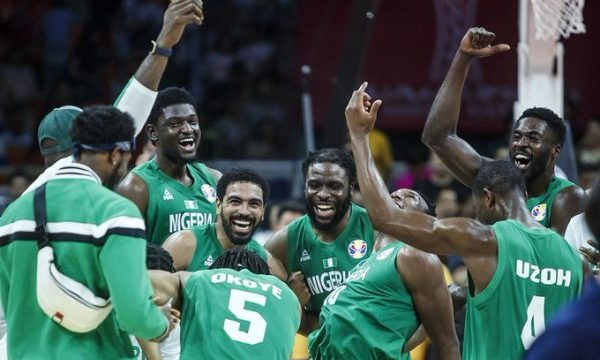 D'Tigers Finish the Year as Best African Team