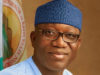 We are On Top of Security Situation - Fayemi