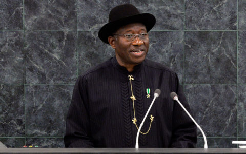 2023: It's Too Early – Jonathan Reacts to Speculated Presidential Ambition