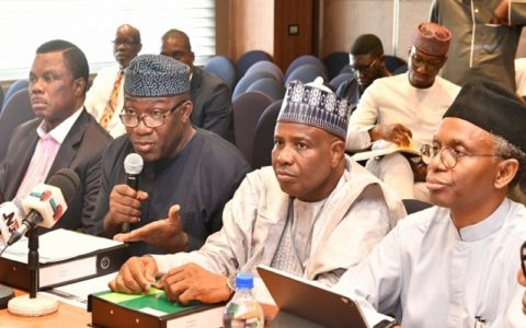 B'Haram, ISWAP Escapees Now Operate as Bandits, Kidnappers – Governors Forum