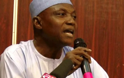 Kankara Kidnap: Garba Shehu Apologises for Incorrectly Saying Only 10 Schoolboys were Abducted