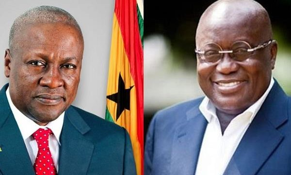 Ghana Presidential Poll: I Did Not Concede Defeat– Mahama