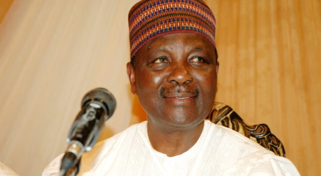 UK Speaks on Gowon's Alleged CBN Looting