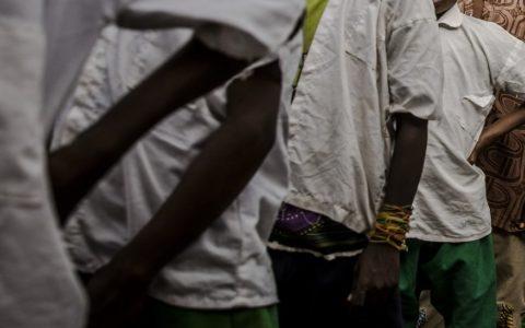 Boko Haram Claims Responsibility for Kidnapping Students in Katsina