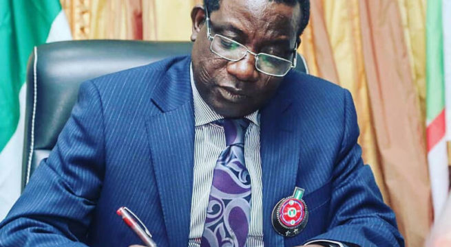 Gov Lalong Assents to N147bn 2021 Budget
