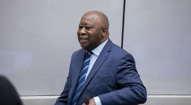 Laurent Gbagbo Seeks to Return to Ivory Coast from Exile