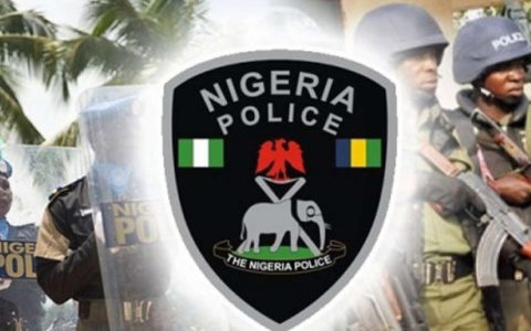 Police Sack Four Senior Officers for Misconduct