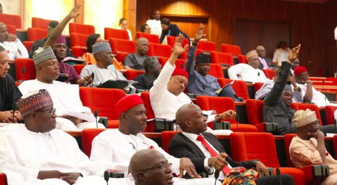 Senate Confirms Garba as NERC Chairman