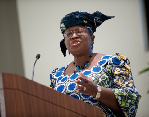 Kankara Kidnap: Bring Back Our Boys Now, Okonjo-Iweala Asks FG