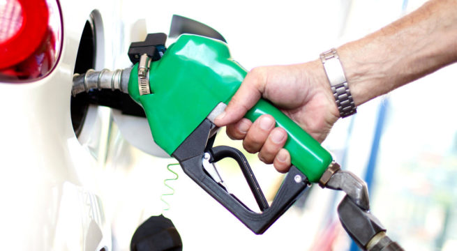 FG Reduces Petrol Price by N5 Per Litre