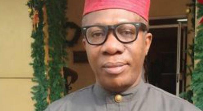 BREAKING: Veteran Nollywood Producer, Chico Ejiro is Dead