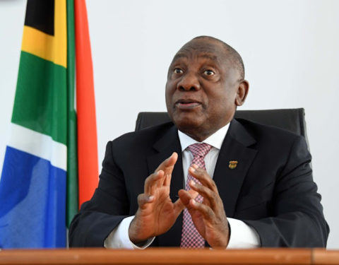 South Africa Enforces Level 3 COVID-19 Lockdown as Virus load Hikes