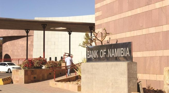 Namibian Economy Expected to Experience Historic Dip – Central Bank