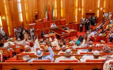 Senate Postpones Budget Passage To Next Week