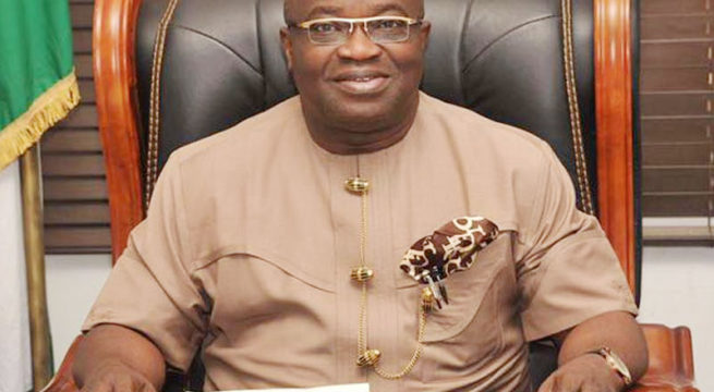 Why I Won't Defect From PDP - Ikpeazu