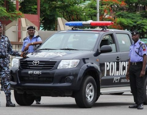 Ogun Police Arrest Nine Suspected Land Grabbers