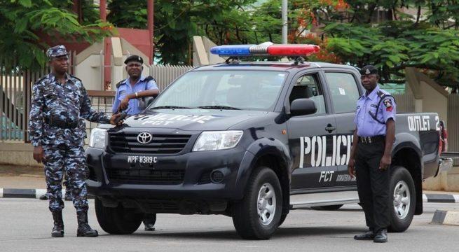 Ogun Police Arrest Nine Suspected Land Grabbers