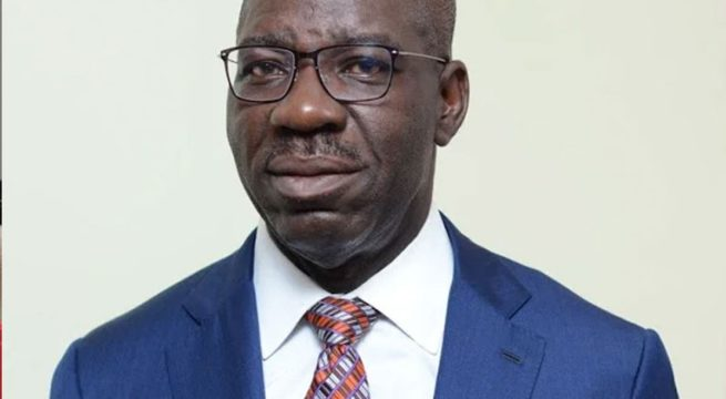 Alleged Certificate Forgery: Obaseki Submits Original Certificate From UI