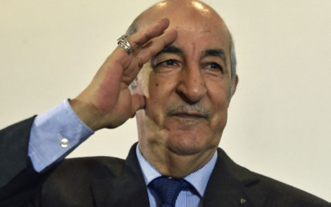Algeria Crude Oil Output Slumped in 2020