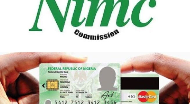 FG Extends Deadline for NIN