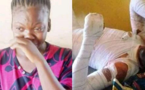 Court Remands Teenager Who Set Boyfriend Ablaze in Benue