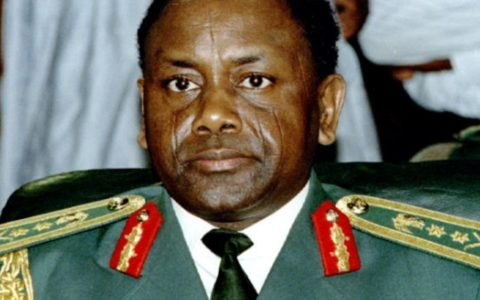 Supreme Court Rejects Request to Unfreeze Abacha's Accounts in UK, others