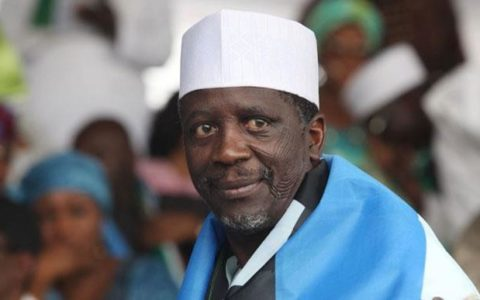 Insecurity Deserves More Attention Than COVID-19 - Bafarawa