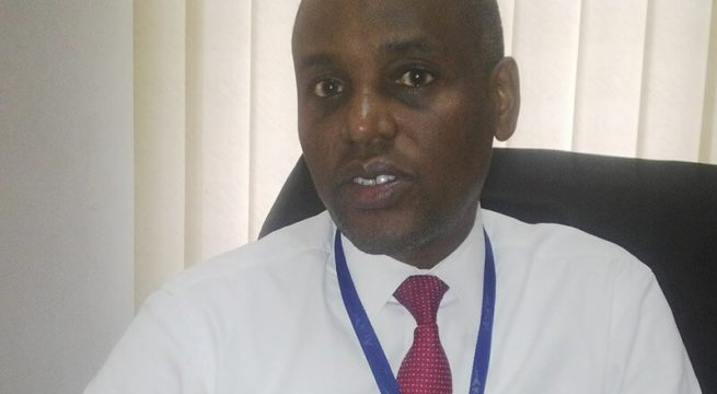 Aero Contractors MD, Ado Sanusi, Resigns