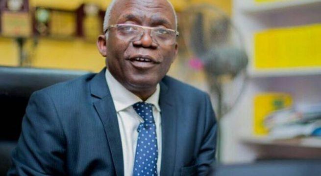 Akeredolu's Quit Notice to Fulani, Constitutional - Falana
