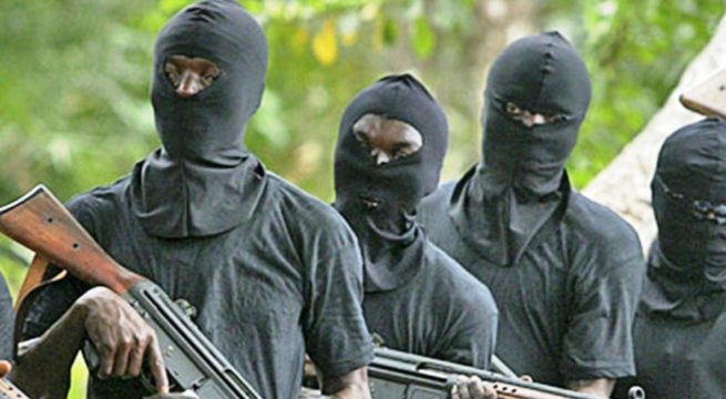 Gunmen Kidnap Travellers in Osun