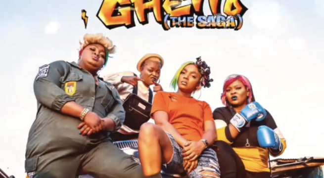 Omo Ghetto Becomes Highest Grossing Nollywood Movie