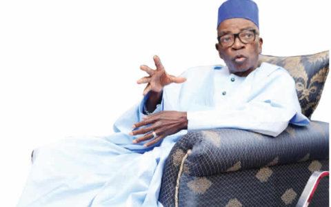 Former Nigerian Minister, Martins-Kuye, Is Dead