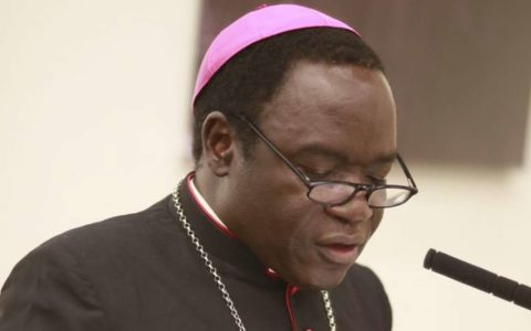 Nigeria Has Not Recovered From Civil War – Kukah
