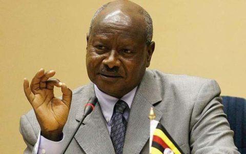 Uganda Election: President Museveni Wins Sixth Term in Office