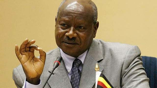 Uganda Election: President Museveni Wins Sixth Term in Office