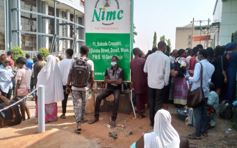 Telcos Licensed to Provide NIN – NIMC