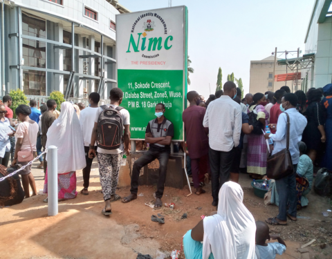 NIN Enrolment Suffers Setback as NIMC Workers Go on Strike